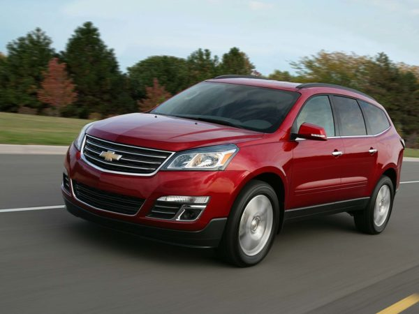 Chevy--chevrolet-Traverse-transmission-problems-DTC-codes-California