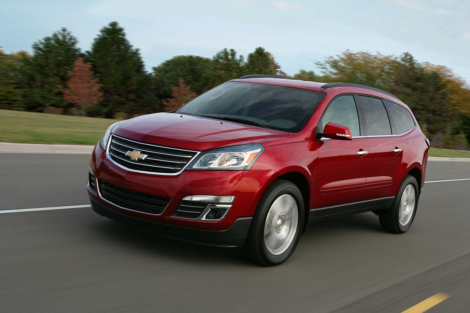 Dtc Codes Related To Chevy Traverse Transmission Problems