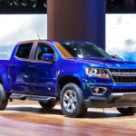 Concerns about the 2016 Chevrolet Colorado