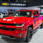 Car Vibrating Between 1400-1700 RPM In The 2017 Chevrolet Silverado 3500