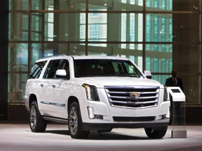 Lemon Law Advice for Your Concerns with the 2016 Cadillac Escalade