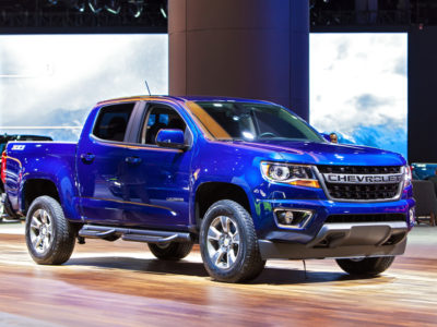 Lemon Law Advice For Your Concerns With The 2016 Chevrolet Colorado