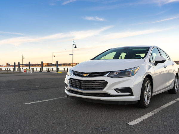 Lemon Law Advice For Your Concerns With The 2016 Chevrolet Cruze