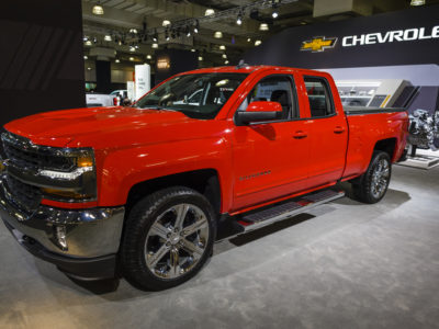 Lemon Law Advice For Your Concerns With The 2017 Chevrolet Silverado