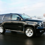 Lemon Law Advice For Your Concerns With The 2017 Chevrolet Tahoe
