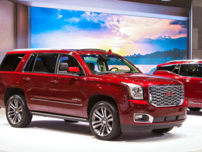 Lemon Law Advice For Your Concerns With The 2016 GMC Yukon