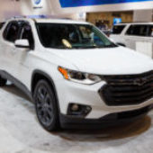 Lemon Law Advice for Your Concerns With The 2018 Chevrolet Traverse
