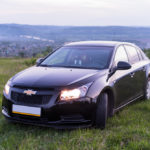 Reported Faults with the 2017 Chevrolet Cruze