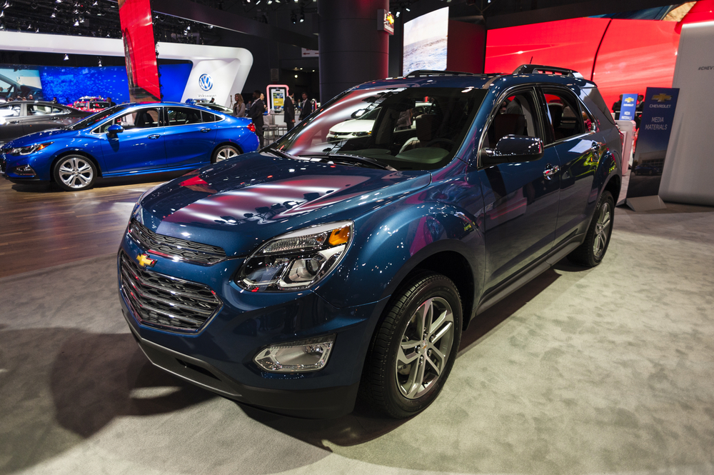 2015 Chevy Equinox Problems >> Lemon Law Advice For Engine Problems With The 2018 Chevrolet