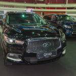 Defects With The 2018 Infiniti QX60