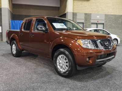Lemon Law Advice For Faults With The 2019 Nissan Frontier