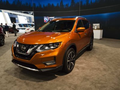 Lemon Law Advice For Faults With The 2019 Nissan Rogue