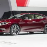 Details of Complaints with the 2019 Nissan Maxima