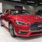 Software System Faults on the 2018 Infiniti QX50