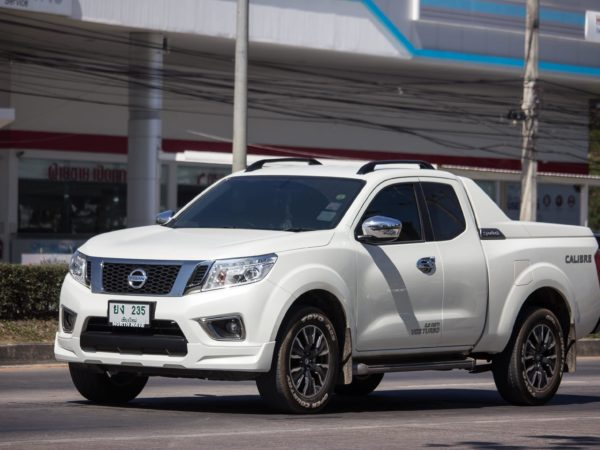 Lemon Law Advice for Faults with the 2017-2019 Nissan Frontier
