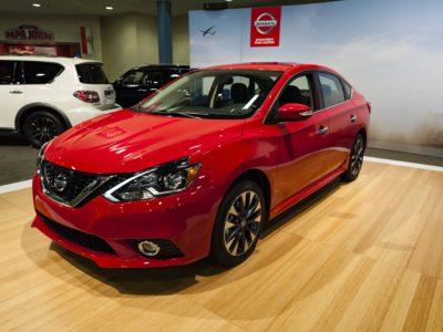 Lemon Law Advice for Faults with the 2017-2019 Nissan Sentra