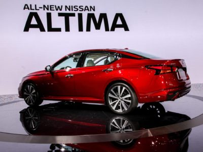 Lemon Law Advice for the 2019 Nissan Altima