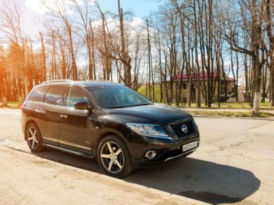 Lemon Law Advice for the 2019 Nissan Pathfinder