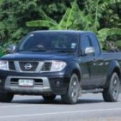 Complaints With The 2016-2019 Nissan Frontier