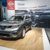 Faults With The 2016-2019 Nissan Rogue